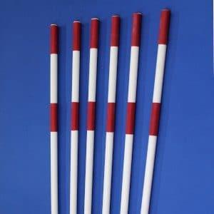 Fiberglass Striker Rod replacements