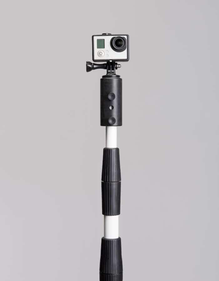 Camera Pole 621pro