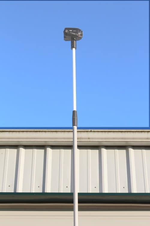 Camera Pole 630Pro