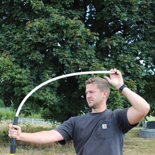 High Pole Flex Master