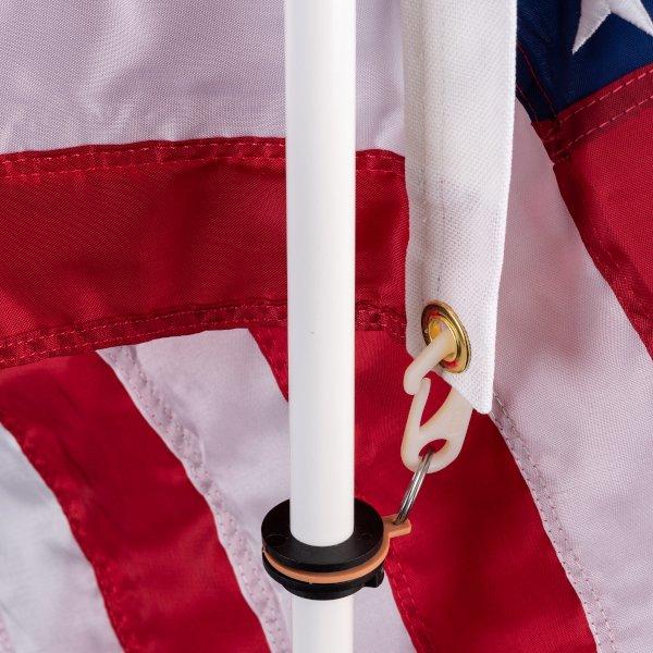 Revolving Flag Attachment Set