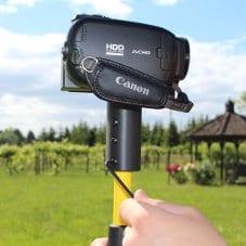 Video Camera Mount