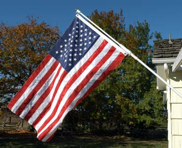 Premier Flagpole